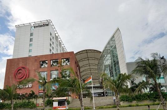 Swissotel, New Town, Kolkata