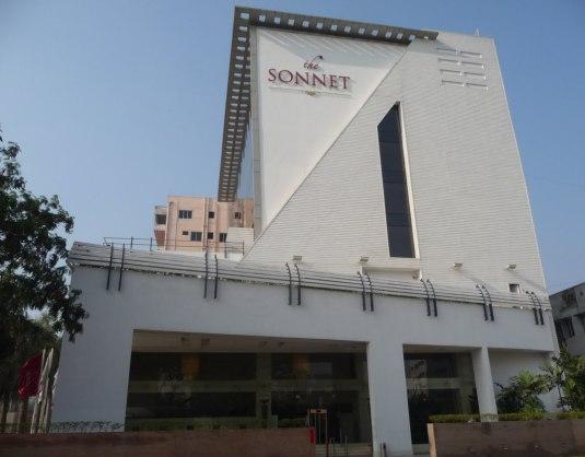 Sonnet Hotel, Bidhan Nagar, Kolkata