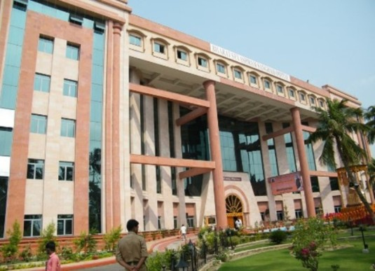 Bharat Sevashram Sangha Hospital, Joka